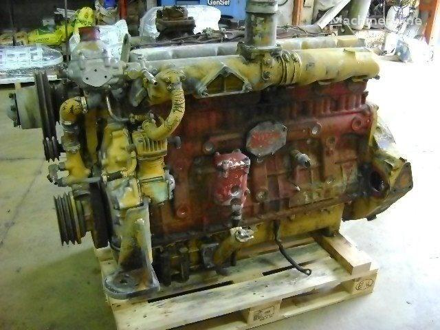двигател  FIAT 8210.04 за друга строителна техника