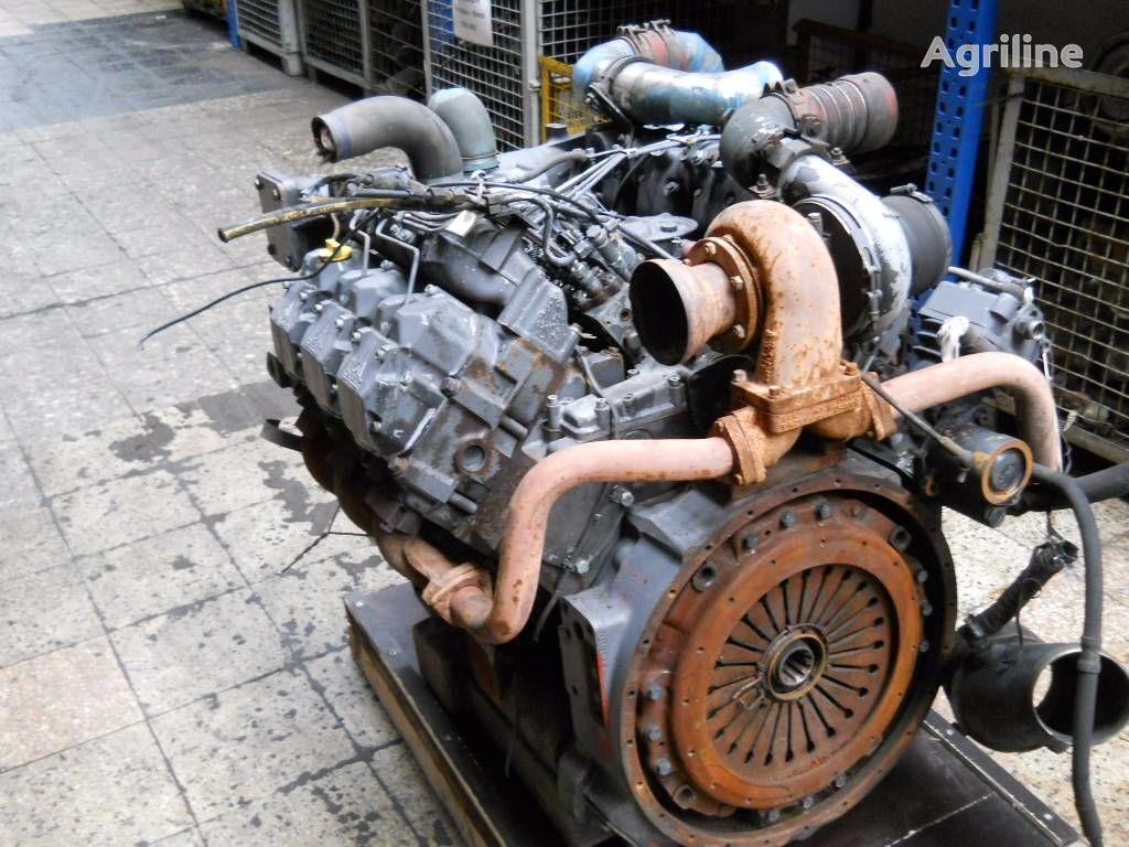 двигател за трактор DEUTZ BF6M1015C