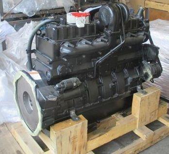 двигател за трактор VALMET 620DS