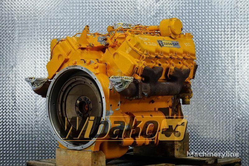 двигател  Engine Caterpillar 3208 за друга строителна техника 3208