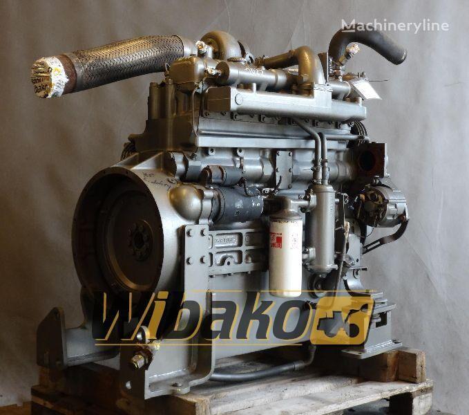 двигател  Engine Scania 6 CYL. (6CYL.) за друга строителна техника 6 CYL