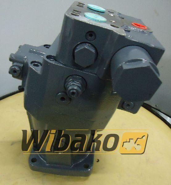 двигател  Drive motor A6VM80HA1T/60W-PXB380A-SK за друга строителна техника A6VM80HA1T/60W-PXB380A-SK (372.22.00.10)