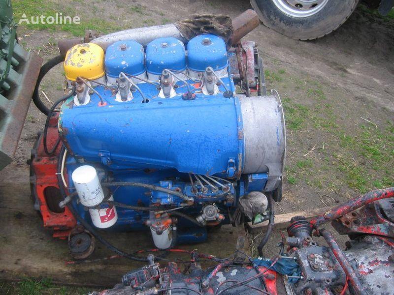 двигател  Deutz BF4L913 за багер ATLAS 1304,1404