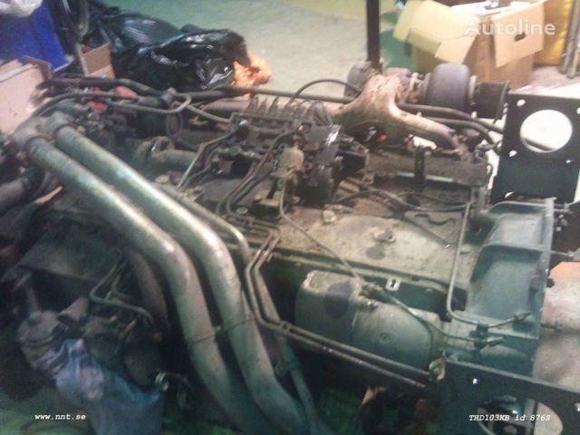 двигател  Volvo THD103KB 876S за автобус B10M