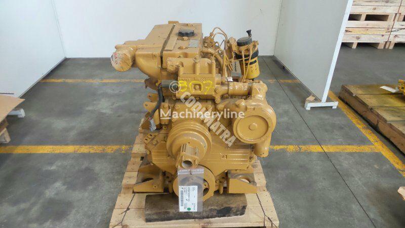 двигател CATERPILLAR за багер CATERPILLAR 307