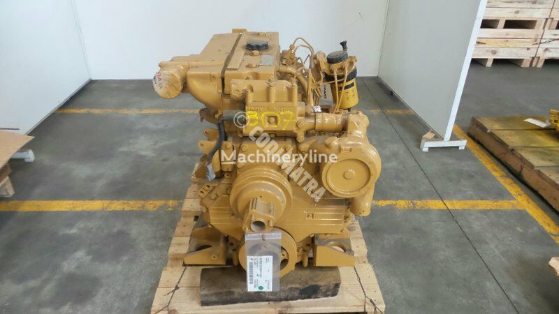 двигател за багер CATERPILLAR 307