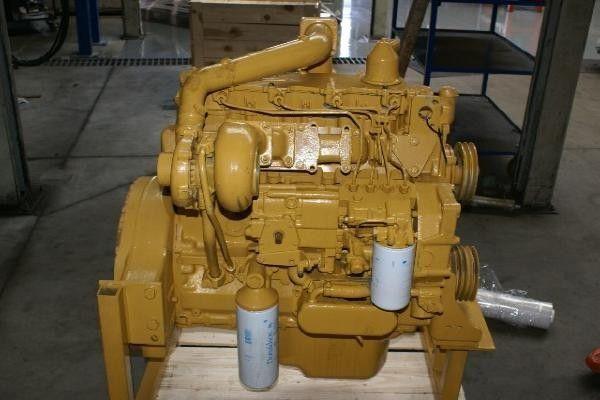 двигател за челен товарач CATERPILLAR 3204