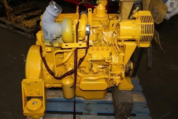 двигател за друга строителна техника CATERPILLAR 3204 DI