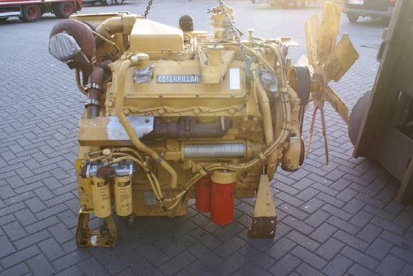 двигател за друга строителна техника CATERPILLAR 3408