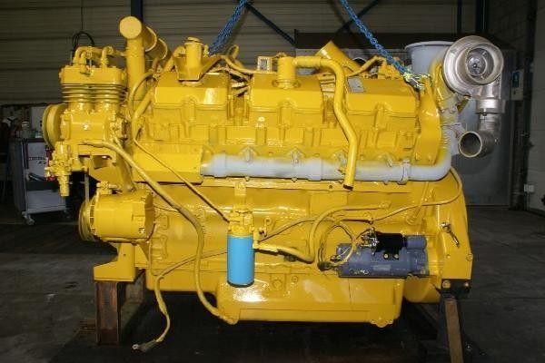двигател CATERPILLAR 3412 E за друга строителна техника CATERPILLAR 3412 E