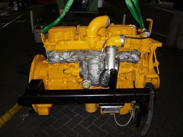двигател за друга строителна техника CATERPILLAR C10