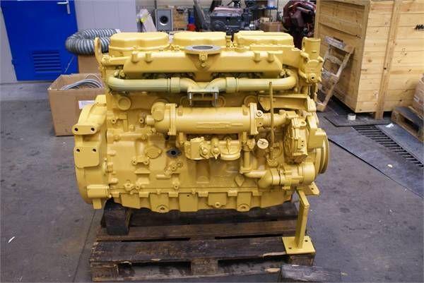 двигател CATERPILLAR C12 за друга строителна техника CATERPILLAR C12