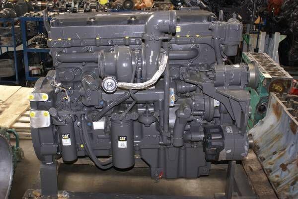 двигател за друга строителна техника CATERPILLAR C13