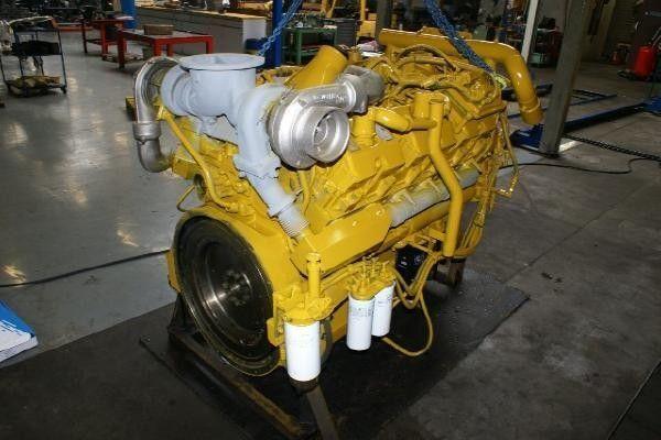 двигател за генератор CATERPILLAR C27