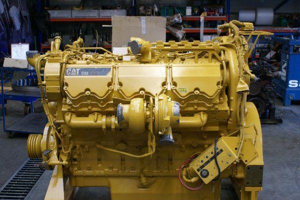 двигател CATERPILLAR C32 за друга строителна техника CATERPILLAR C32