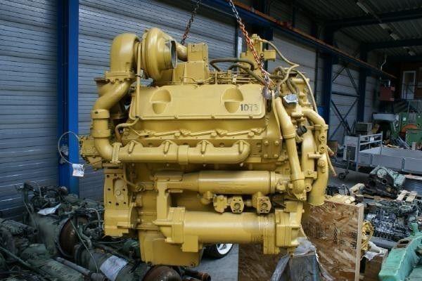 двигател CATERPILLAR USED ENGINES за багер CATERPILLAR