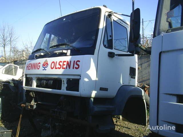 двигател CUMMINS за камион DAF 55 210