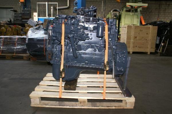 двигател за друга строителна техника CUMMINS 6 BTA 5.9