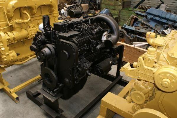 двигател CUMMINS 6 CT 8.3 за друга строителна техника