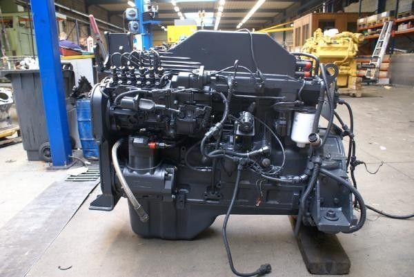 двигател CUMMINS 6 CTA за друга строителна техника CUMMINS 6 CTA