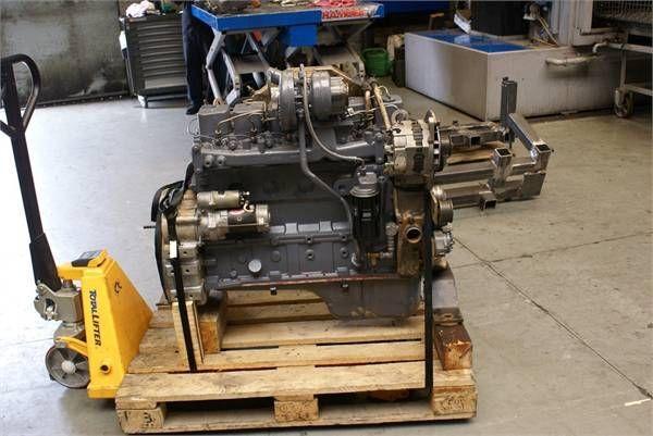 двигател CUMMINS 6BT за друга строителна техника CUMMINS 6BT