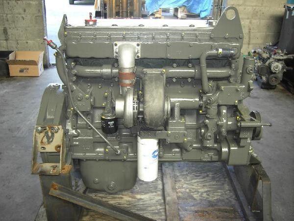 двигател CUMMINS M11 за друга строителна техника CUMMINS M11
