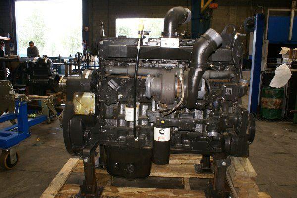 нов двигател за друга строителна техника CUMMINS QSM11