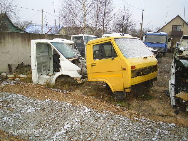 двигател D0826 за камион MAN 8.150