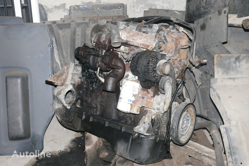 двигател  LF-45 за влекач DAF