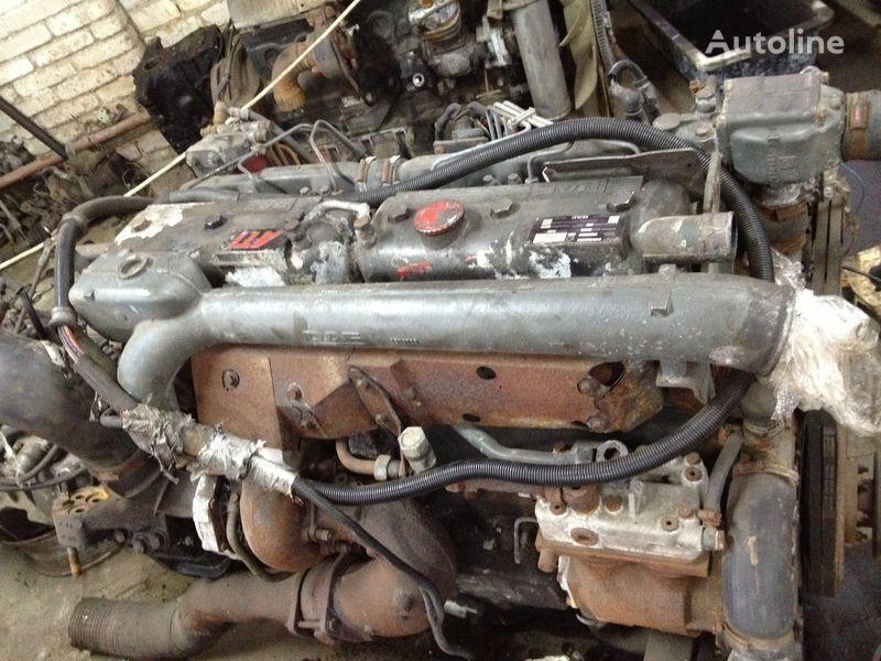 двигател  DAF Даф 75, 280 лс, 1996г за камион DAF 75