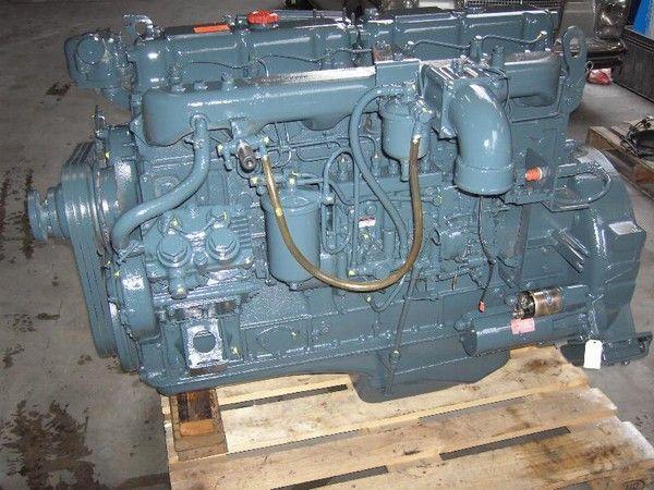 двигател за камион DAF 825 TRUCK