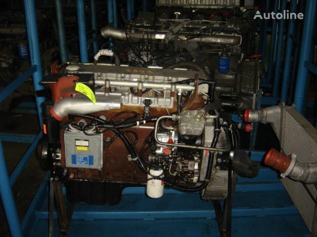 двигател DAF CUMMINS SC-9886 за камион DAF CUMMINS SC-9886