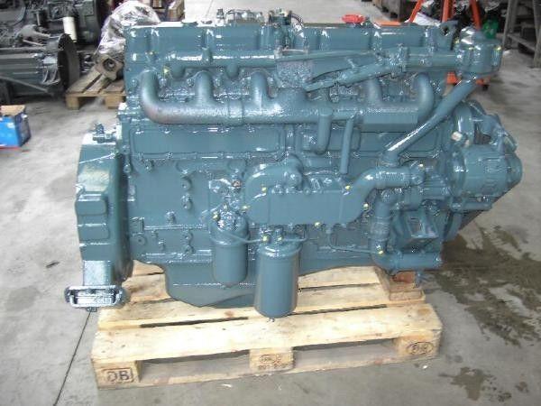двигател за друга строителна техника DAF DHT 825