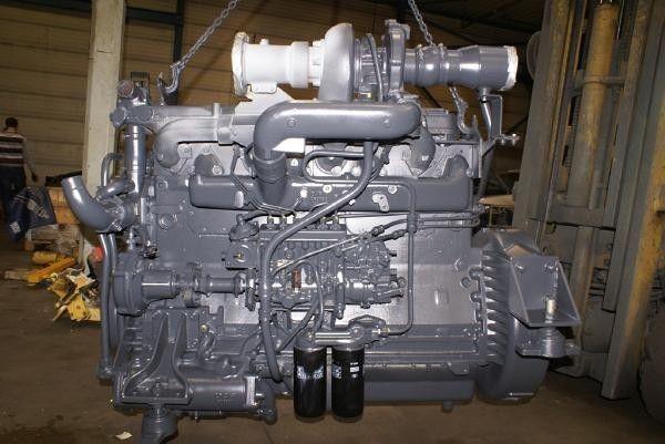 двигател за влекач DAF DK 1160