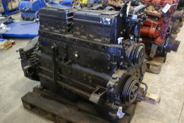 двигател за друга строителна техника DAF DKV 1160