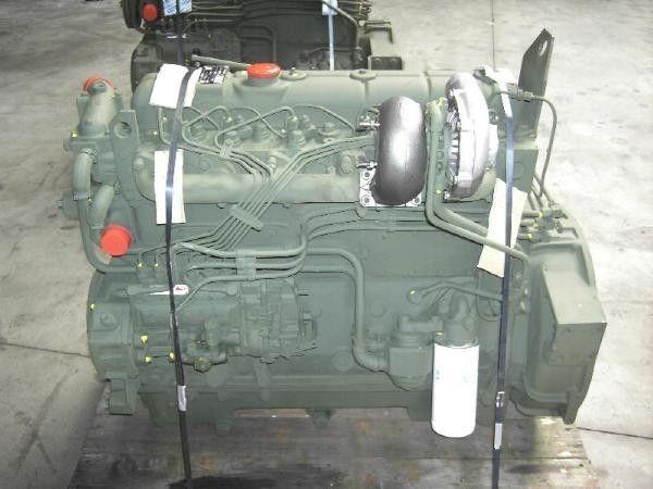 двигател за друга строителна техника DAF DNTD 620