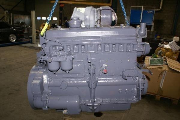 двигател за камион DAF DS 575