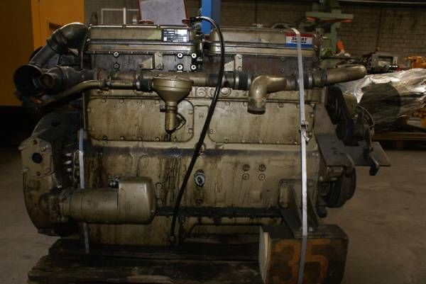 двигател за друга строителна техника DAF MARINE ENGINES