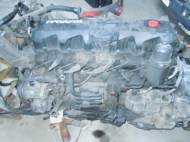 двигател DAF MX340S1 105 460 за влекач DAF 105 460