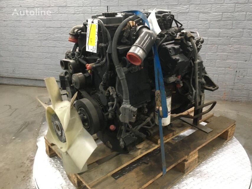 двигател  DAF FR 103 S1 за камион DAF Motor FR 103 S1