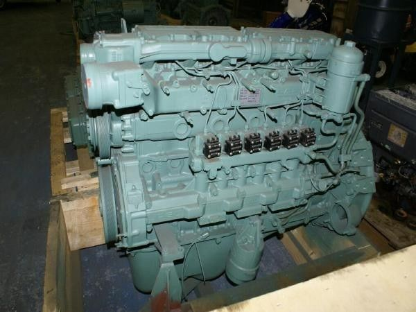 двигател DAF PE 183 C за влекач DAF PE 183 C
