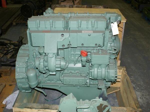 двигател за друга строителна техника DAF PE 183 C1