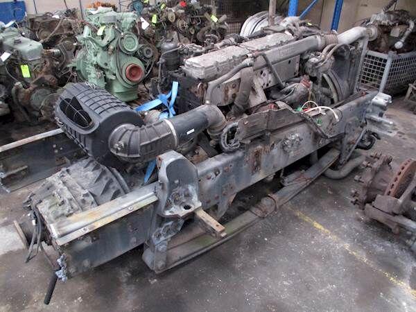двигател DAF PR228 (75CF) за камион