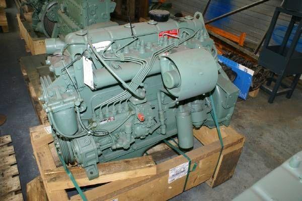 двигател DAF RECONDITIONED ENGINES за друга строителна техника DAF RECONDITIONED ENGINES