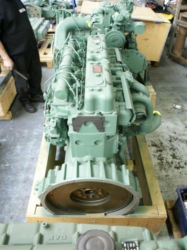 двигател за друга строителна техника DAF WS 222