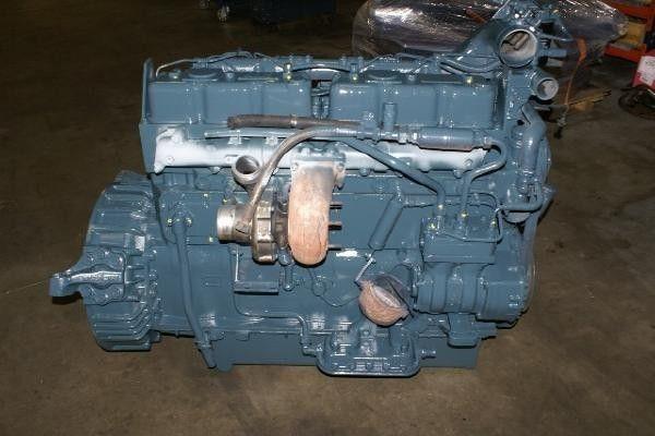 двигател за друга строителна техника DAF WS 242 M