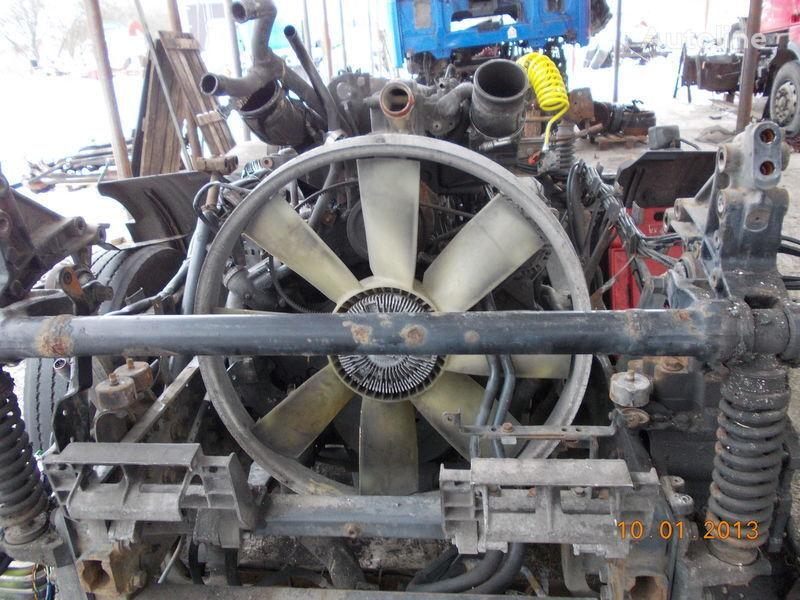 двигател  DAF XE315C за влекач DAF XF   CF