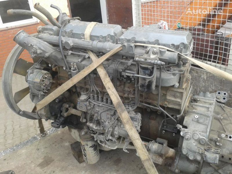 двигател за камион DAF  XF, CF