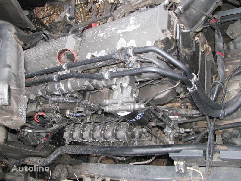 двигател  380-430 за влекач DAF XF,CF