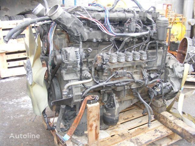 двигател за камион DAF motor XF95 430/480 HP
